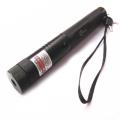 Зелен и червен акумулаторен лазер + приставка за фигури 500mW