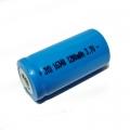 Батерия акумулаторна Li-on 16340 123 123А 1200mAh 3.7V