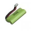 Батерия за безжичен телефон 2.4V NiMH 600mAh GP T356