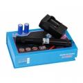 Акумулаторен лазер син YG-R008 2000mW