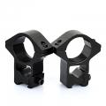 25mm Стойка за закрепване на фенерче или лазерен прицел за оръжи