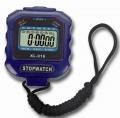 Хронометър с час, минути, секунди и ден от седмицата + аларма XL
