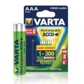 Акумулаторни батерии Varta Ready2Use 1000mAh, AAA Предварително