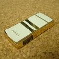 Акумулаторна електронна индукционна запалка волтова дъга с USB J