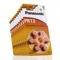 Батерии за слухов апарат PANASONIC PR13, 13, ZA13, DA13, 13A, PR