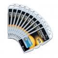 Батерии за слухови апарати DURACELL ACTIVAIR 675, D675, DA675N6,