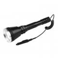 Фенер за лов, фенер за ловна пушка BL-Q2888-T6 с опция за монтаж