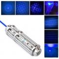 Акумулаторен синьо виолетов лазер с мощност 5W YX-017S