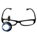 Лупа за око със скоба и увеличение 10X за ремонтни работи