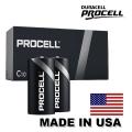 Батерия DURACELL PROCELL C, LR14, MN1400, BABY, 4014 1.5V Произв