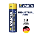 Алкална батерия Varta Industrial PRO Alkaline LR6, AA, MN1500 1.
