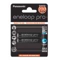 Акумулаторни батерии Panasonic Eneloop Pro 930 mAh AАA HR03 500