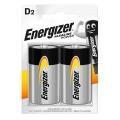 Батерия алкална Energizer Alkaline Power D LR20 MN1300