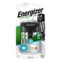 Зарядно устройство Energizer PRO с с 4 броя 2000mAh АА акумулато
